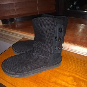 Ugg Cardy boots size 6